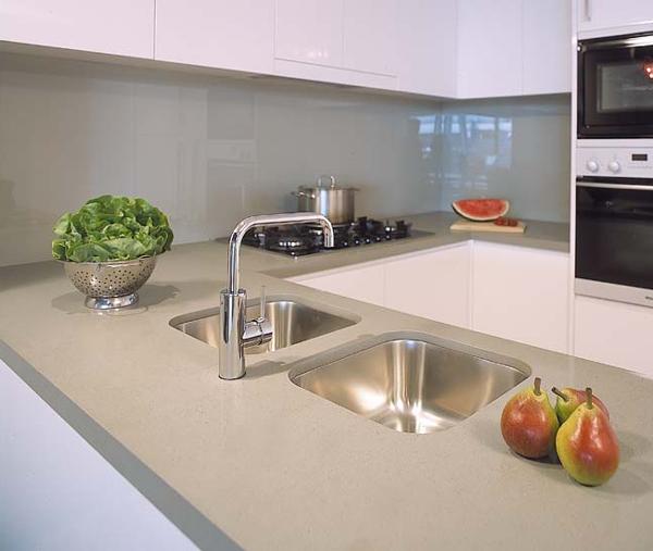 Quartz Countertops - Kitchen Countertops - Westside Tile and Stone
