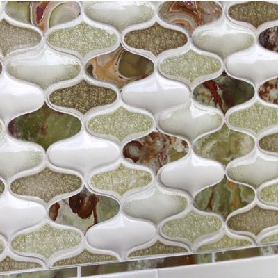 Encore Ceramics Piedra Oval
