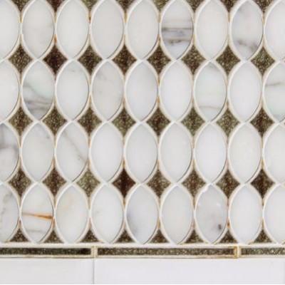 Encore Ceramics Piedra Versailles