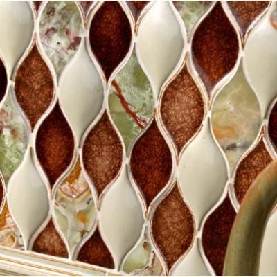 Encore Ceramics Piedra Wave