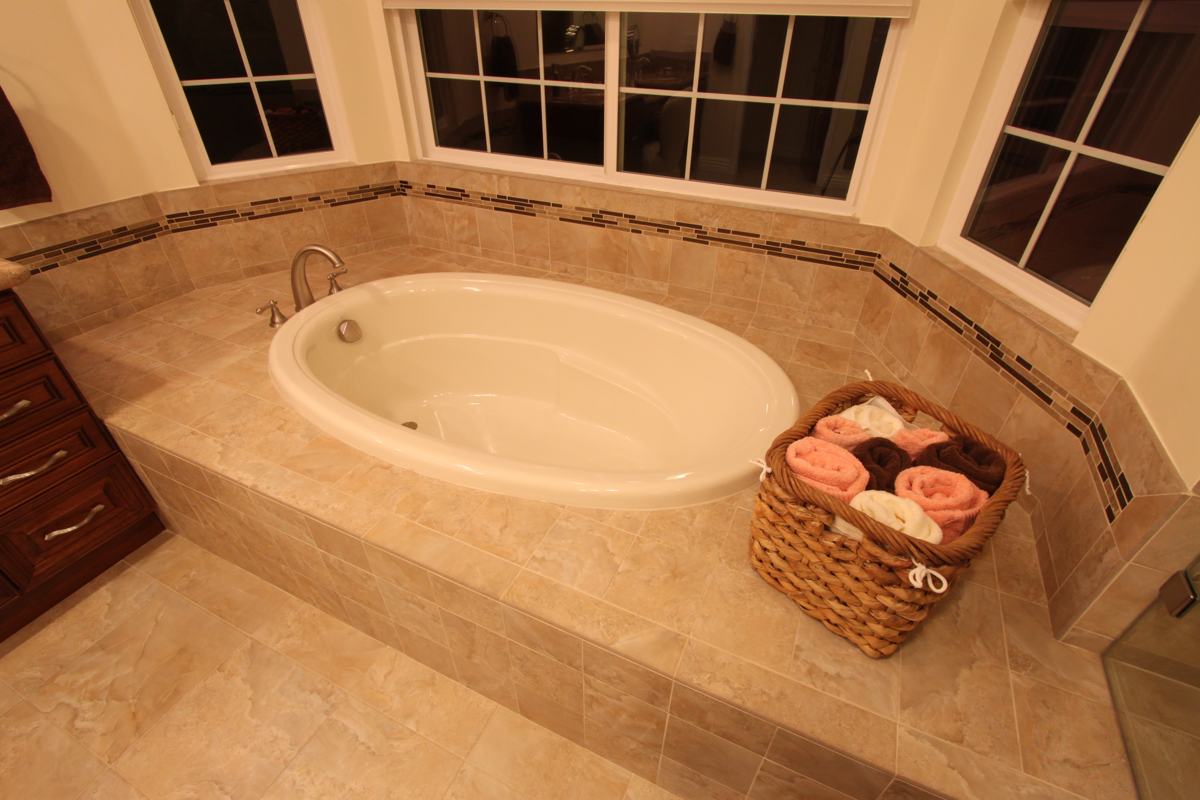 Tubs Westside Tile And Stone
