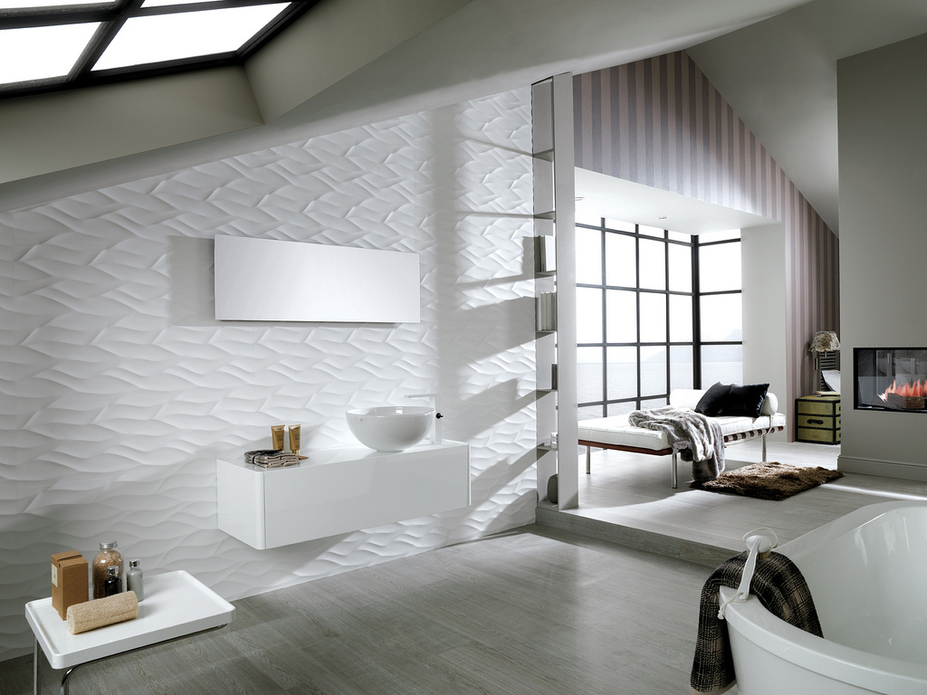 Porcelanosa Tiles - tile flooring - Westside Tile and Stone