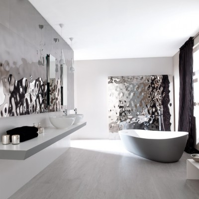 Porcelanosa Sea Silver