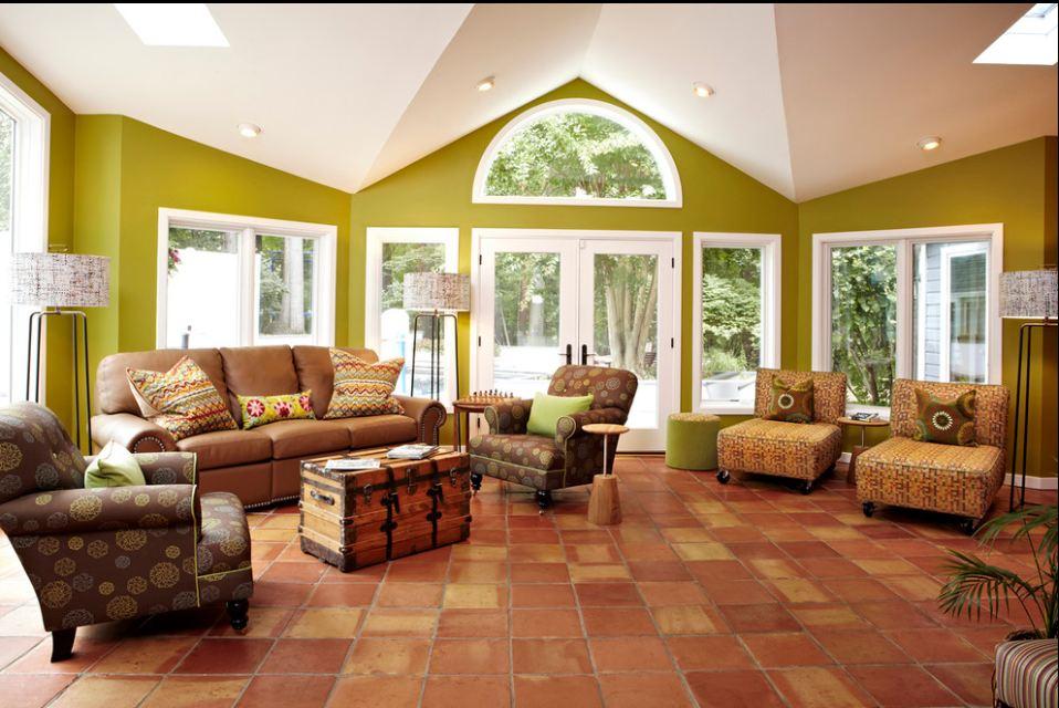Saltillo Tile Saltillo Terra Cotta Tiles Westside Tile And Stone