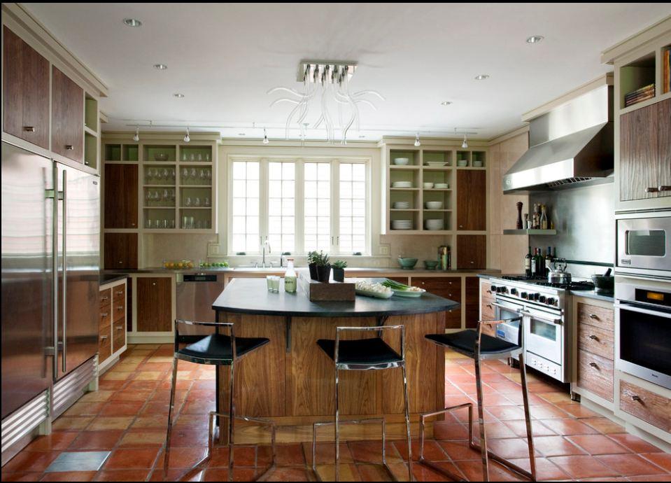 saltillo tile saltillo terra cotta tiles westside tile and stone - Terra Cotta Tile Home 2016