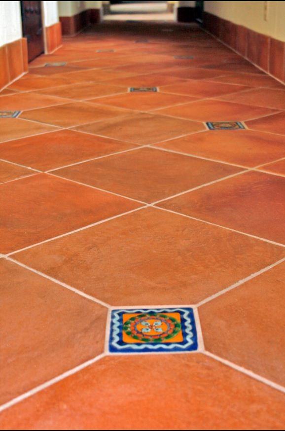 Saltillo Tile Terra Cotta Tiles Westside And Stone
