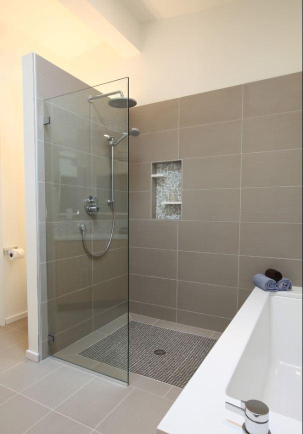 Schluter Profiles - schluter shower system - schluter ditra
