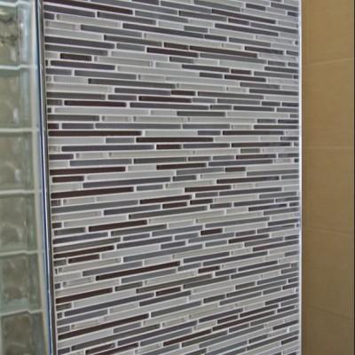 Schluter Rondec Around Glass Tile