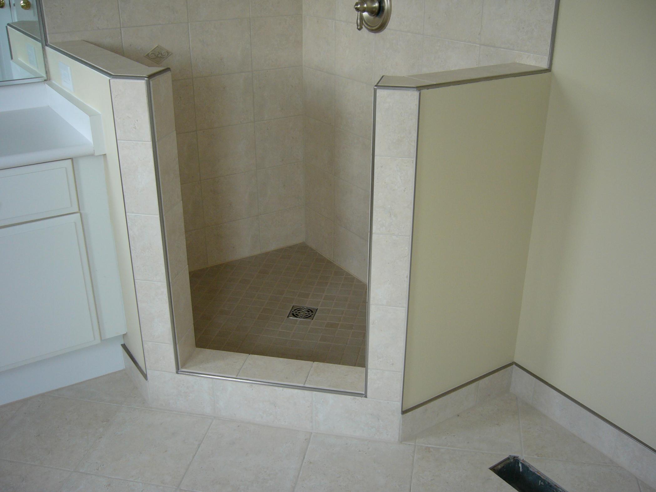 Schluter Tile Edge Home Decor