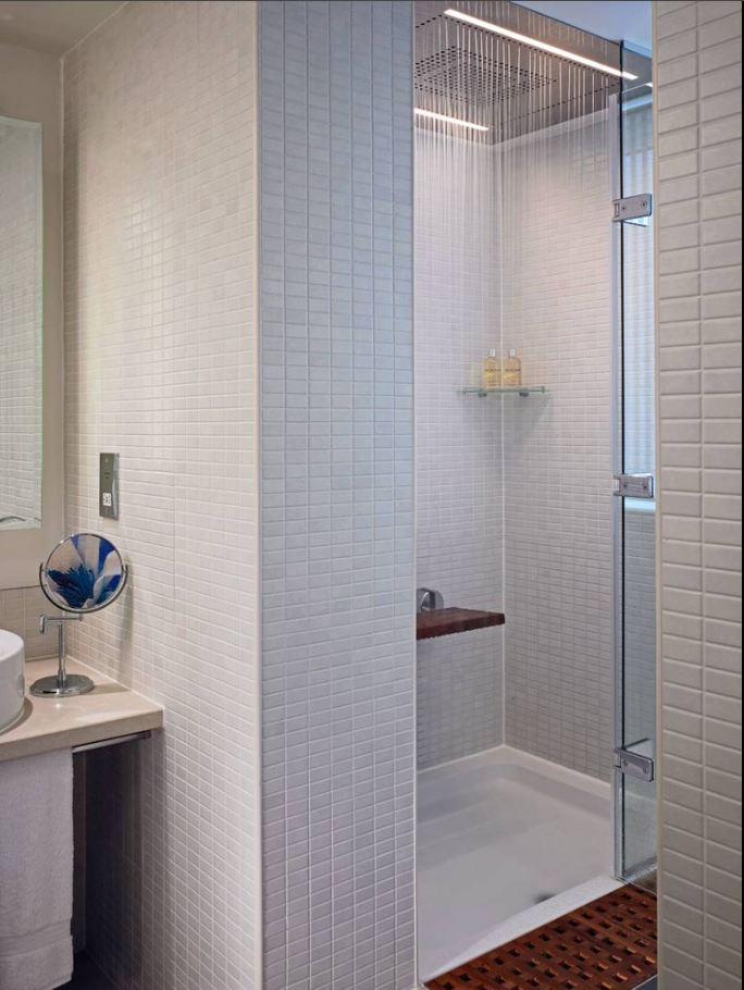 Schluter Profiles Schluter Shower System Schluter