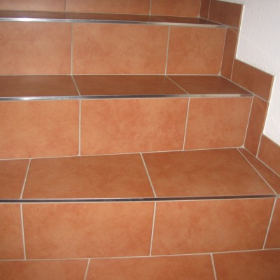 Schluter Stair Profile