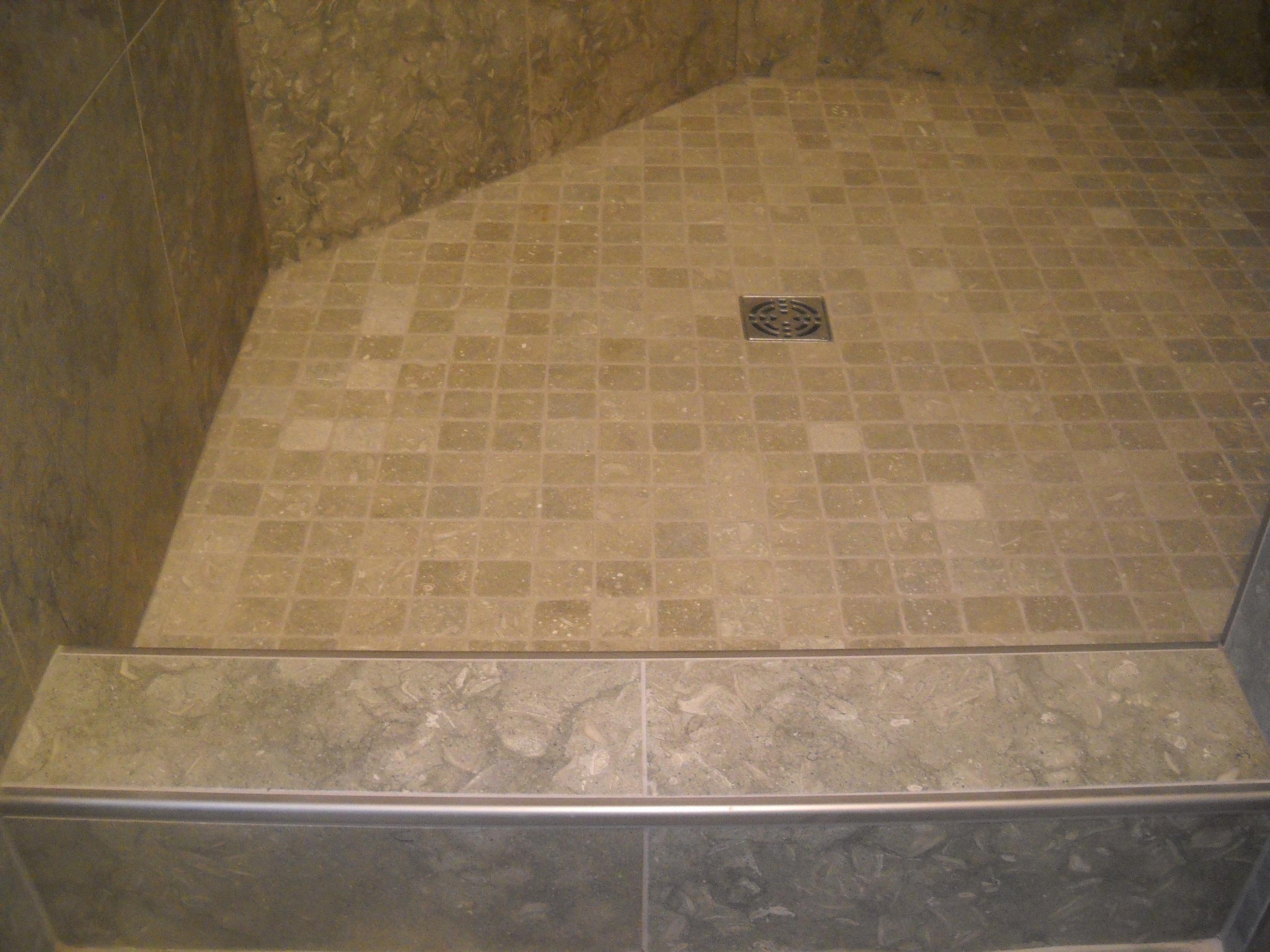 Schluter Shower Schluter Kerdi Shower System Www