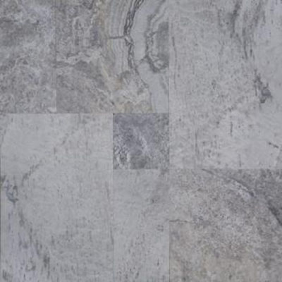 Silver Travertine Pattern