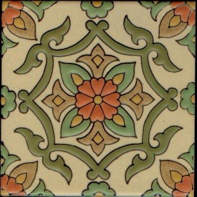 Talavera Decorative Tile