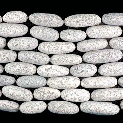 Stacked Pebble Sumba Speckled
