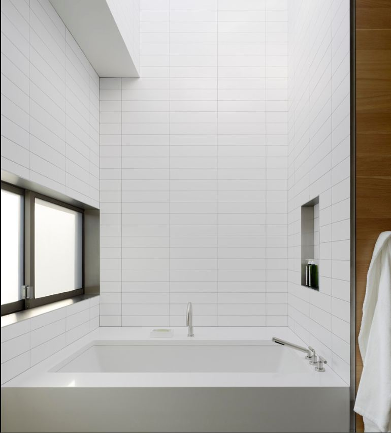 Beveled Tile Beveled Subway Tile Westside Tile And Stone - Dal tile long island