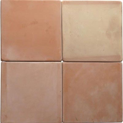Super Saltillo Tile