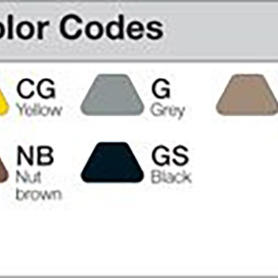 TREP Color Codes