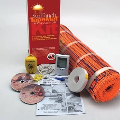 Warmwire Tapemat Kit