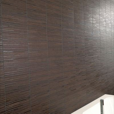 Tokyo Wenge Install