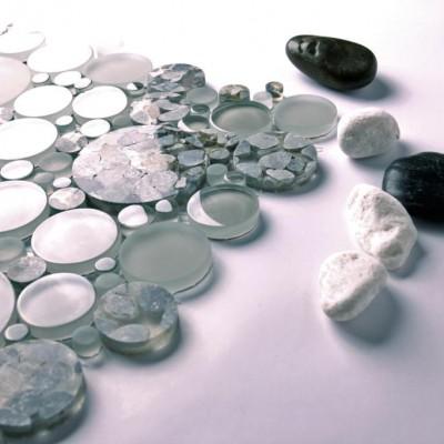 Glasshell Mosaic