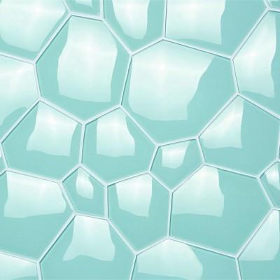 Watercube Mosaic