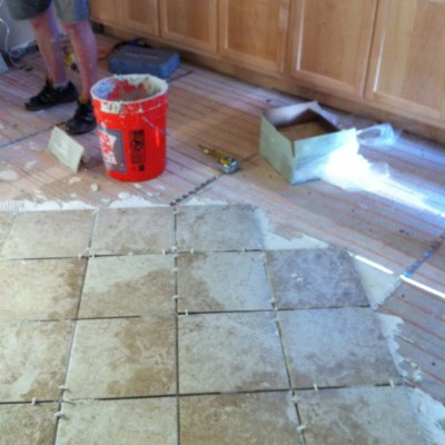 Radiant Floor Heating Westside Tile And Stone