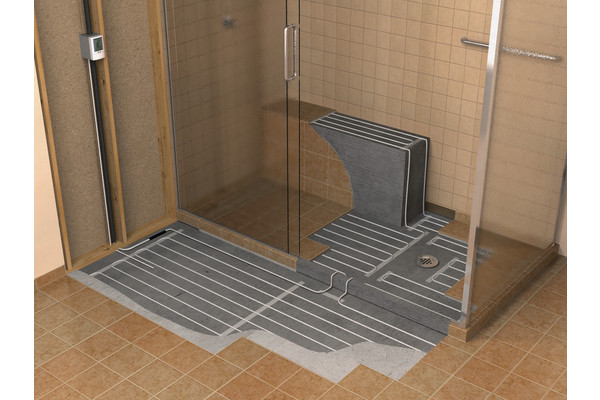 Floor Heating Design Inspiration Westsidetile Com