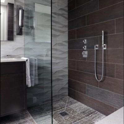 Artistic Tile Zebrano Vein-Cut Marble