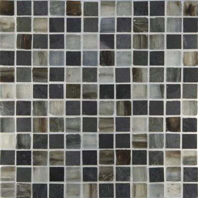 Slate & Glass Mosaics