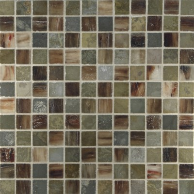 Earth & Hagi Buyi Mosaic