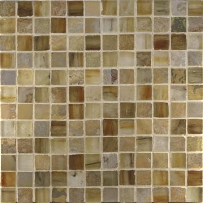 Prairie & Chuzenji Buyi Mosaic