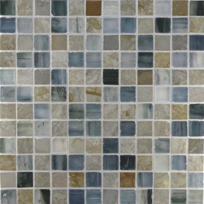 White Gold & Hokkaido Buyi Mosaic