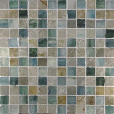 White Gold & Izu Buyi Mosaic