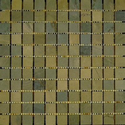 Barley Buyi Slate Mosaic