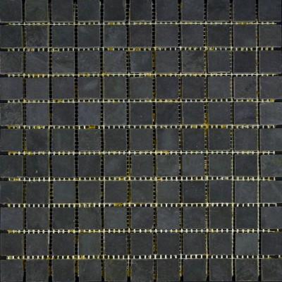 Black Gold Honed Buyi Mosaic