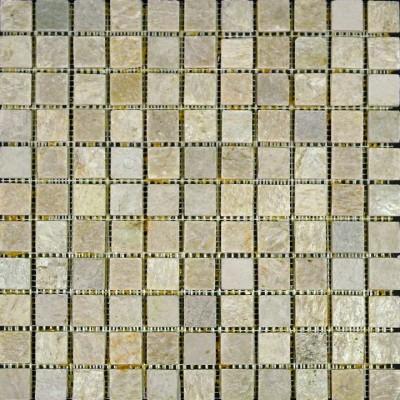 Polar White Buyi Mosaic