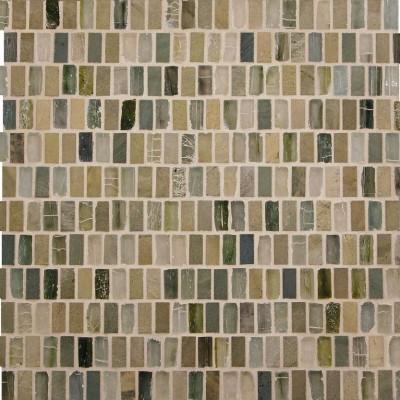 Barley & Atami Stacked Mosaic