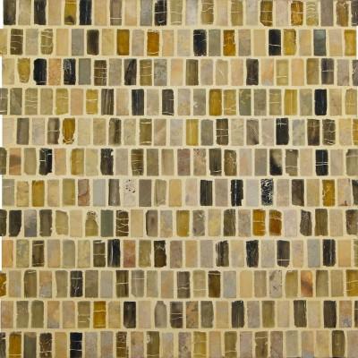 Prairie & Morioka Stacked Mosaic