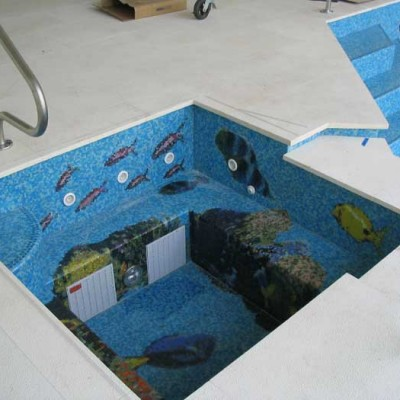 Pool Tiles - Pool Tile Designs | Westside Tile and Stone