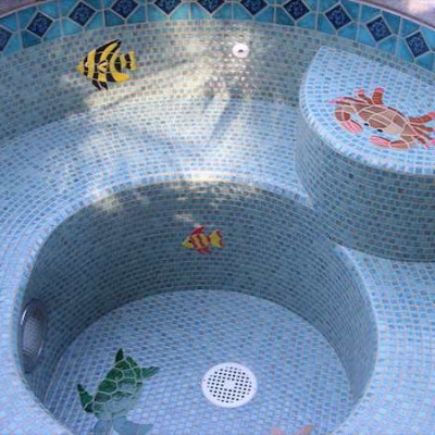 Pool Decor Ideas