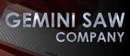 Gemini Saws