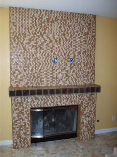Fireplaces Westside Tile And Stone