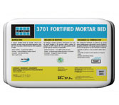 Laticrete 3701 Fortified Mortar Bed is