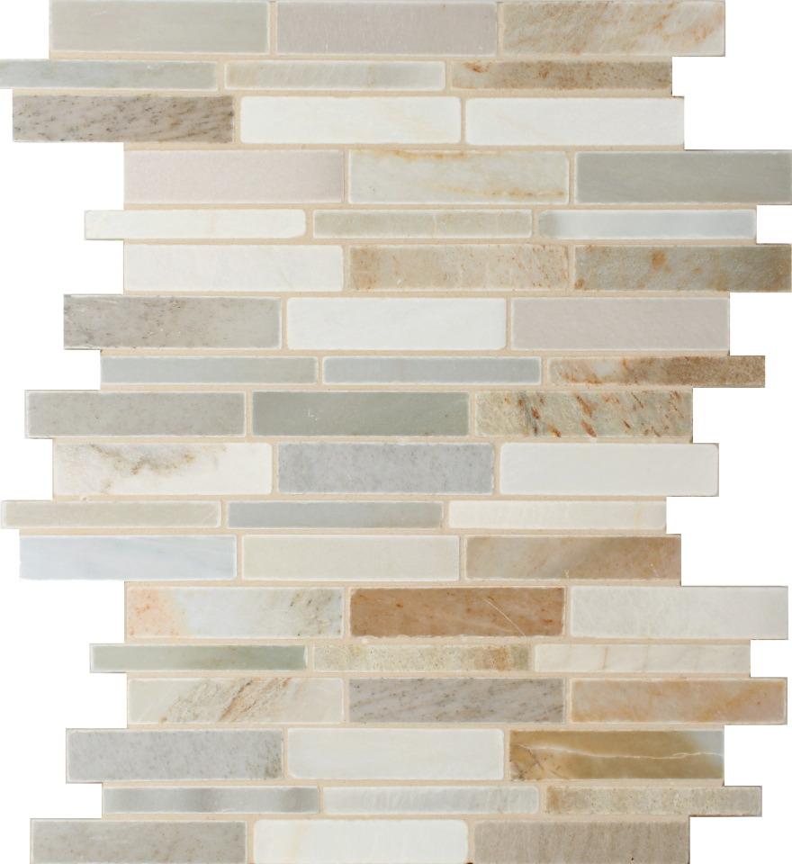 Slate Mosaic | Slate Mosaic Tile - Westside Tile and Stone
