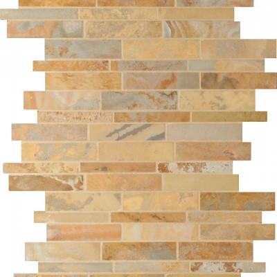 Prairie Lineal Mosaic