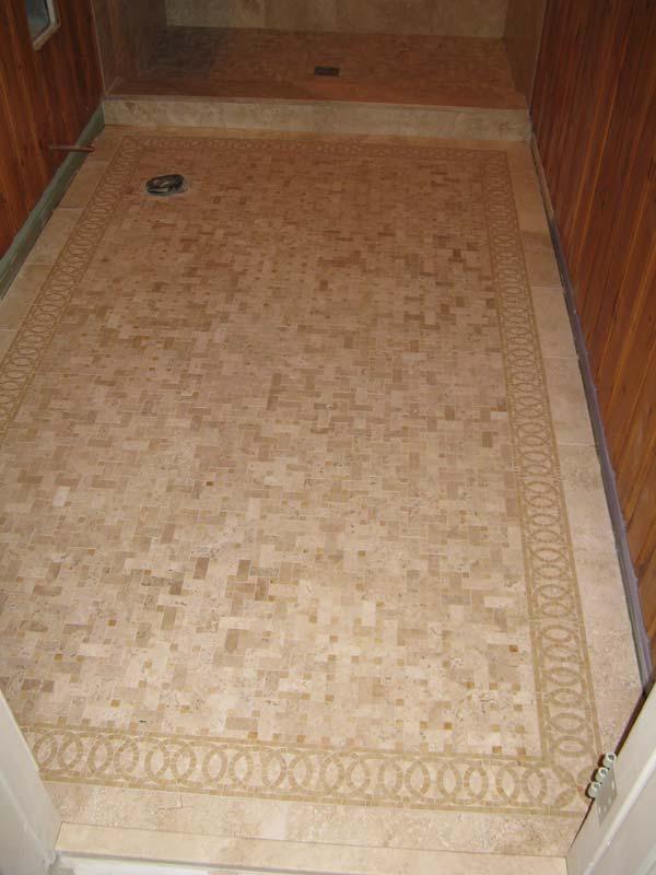 Design Inspiration - Flooring- Westsidetile.com