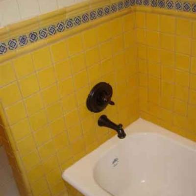 Bathtub Tile - Bathroom Tile | Westside Tile and Stone