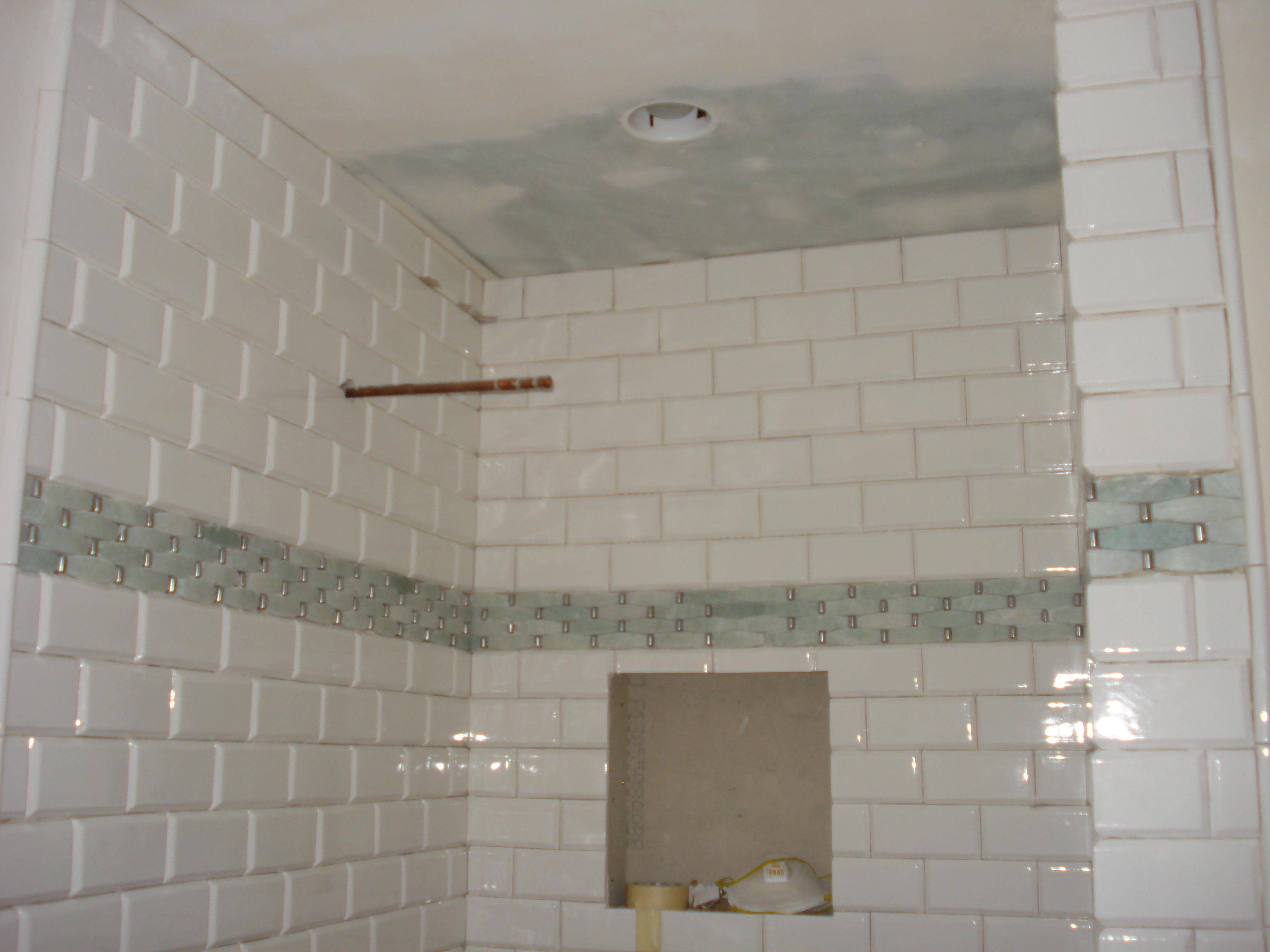 Walk In Shower Tile Designs Shower Tile Ideas