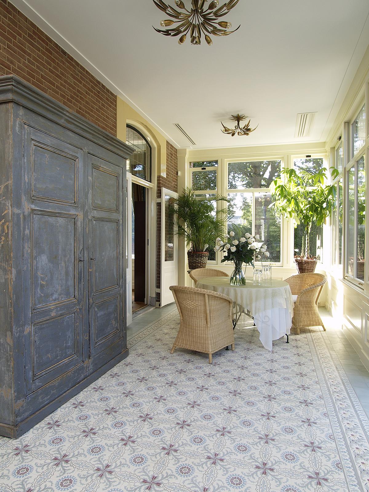 Veranda Tile Design Westside Tile And Stone